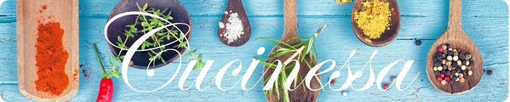 Cucinessa | Food Blog